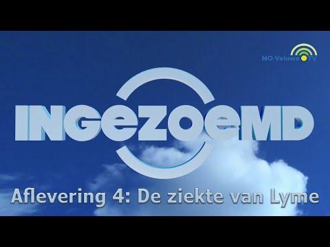 Ingezoemd Aflevering 4 - De ziekte van Lyme