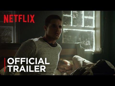 ARQ | Official Trailer [HD] | Netflix