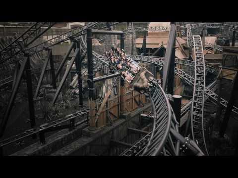 Phantasialand Klugheim Trailer NL