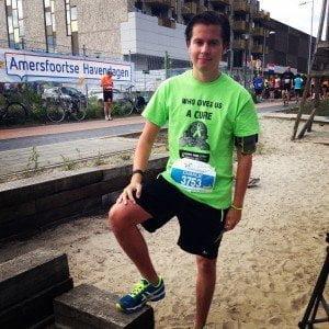 10K Marathon Amersfoort 2014