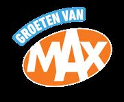 www.groetenvanmax.nl ©