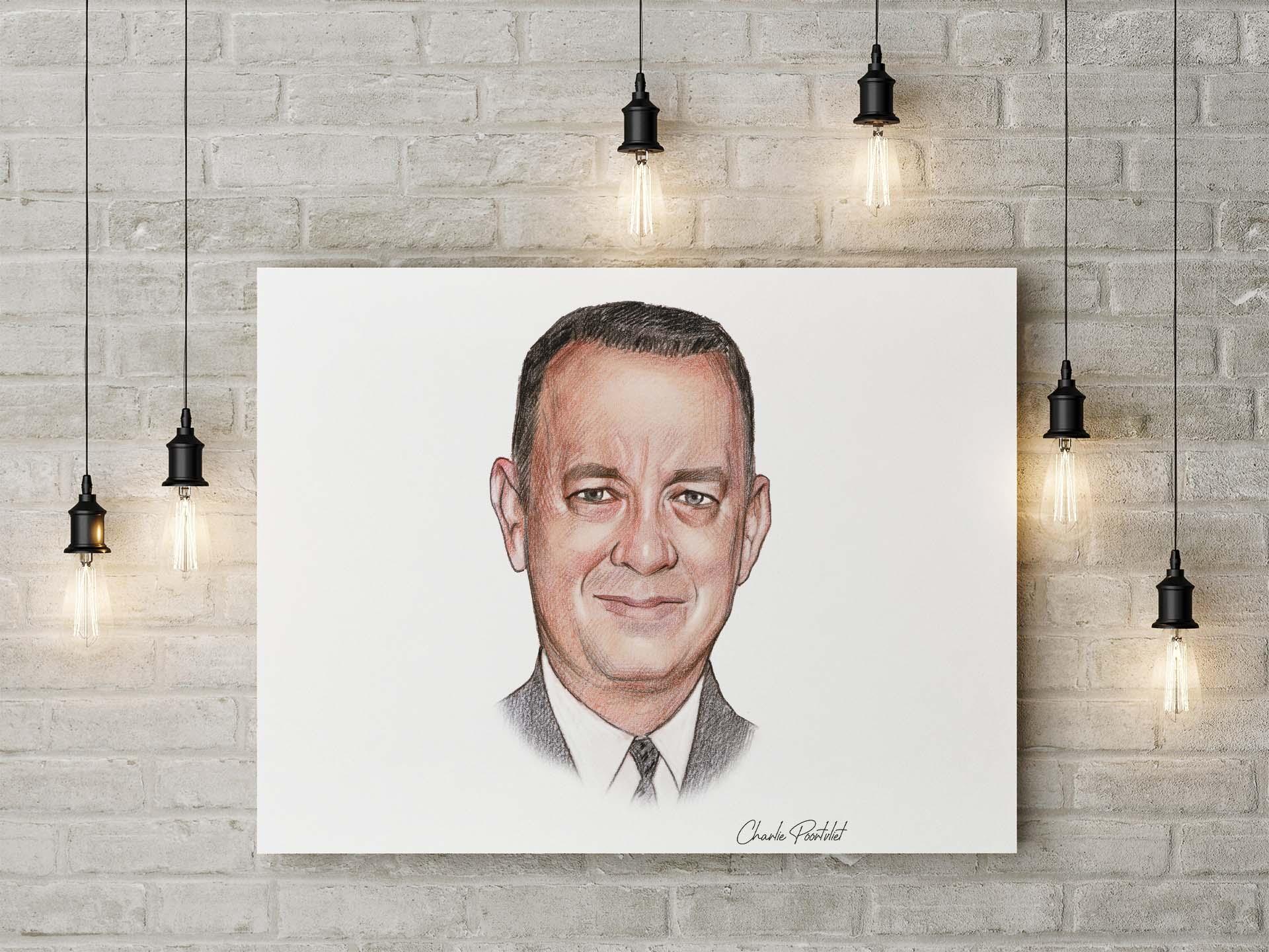 Tom Hanks | Oktober 2018