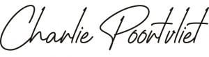Charlie Poortvliet Logo