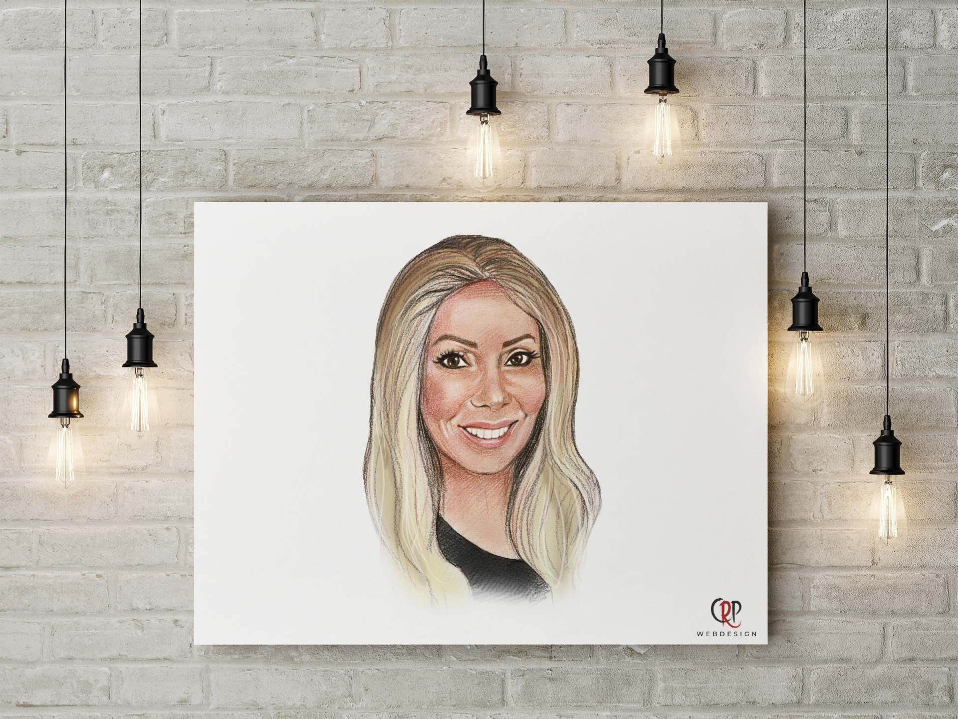 Portret Bianca Voom Voom