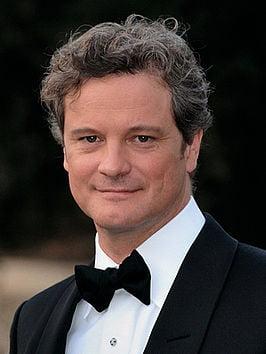 Foto Colin Firth