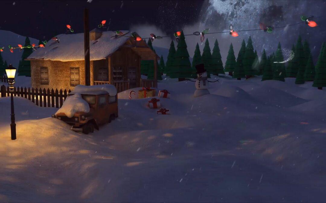 Preview kerstvideo 2020