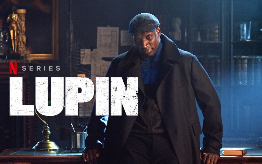 Review: Lupin