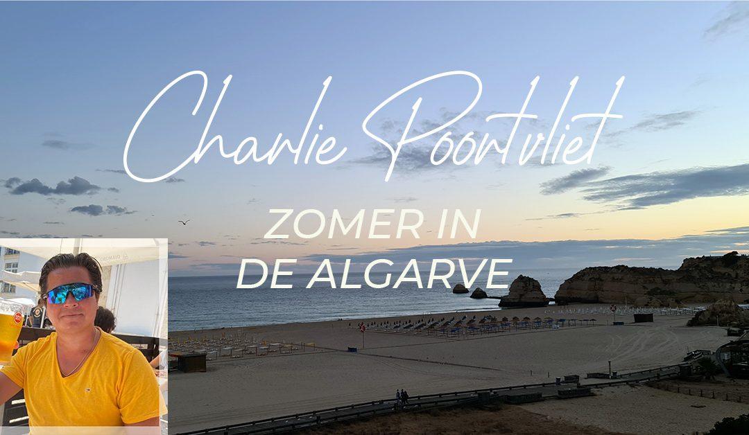Zomer In De Algarve